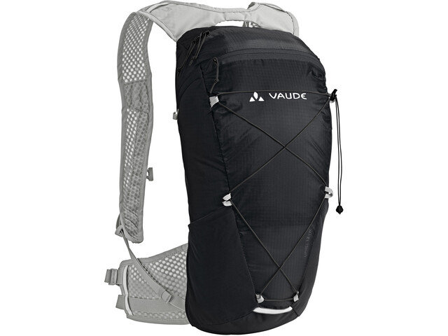 VAUDE Uphill 16 LW Rygsæk sort (2019) | Travel bags
